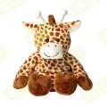 Игрушка-грелка «Жираф»