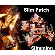 Slim Patch для похудения (10 шт)