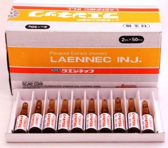 Лаеннек Laennec