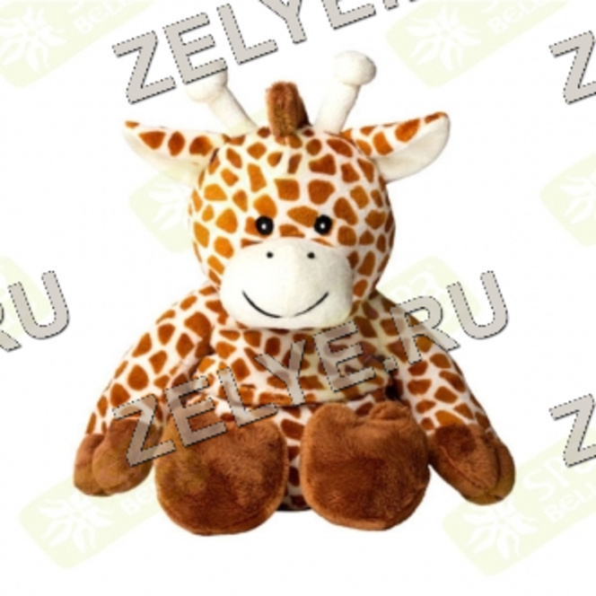 Спа-Белль Игрушка-грелка «Жираф»