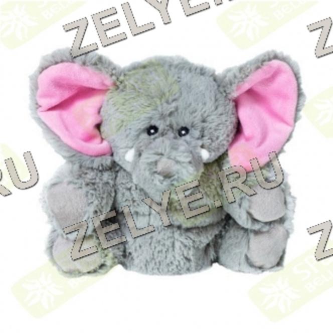 Спа-Белль Игрушка-грелка «Слон»